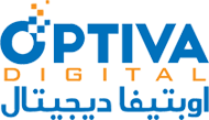 optiva digital logo